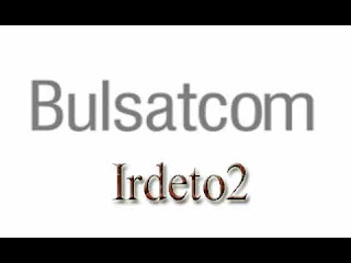 bulsatSat 2 39°E Irdeto2