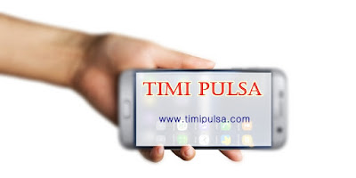 Timi Pulsa Server Pulsa 1 chip all operator Kota Bogor