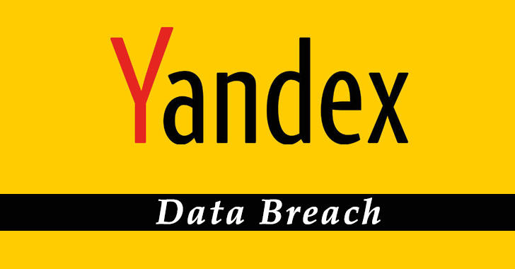 Yandex Data Breach