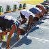 Atletismo: Atleta do Time Jundiaí corre os 100m abaixo dos 11 segundos