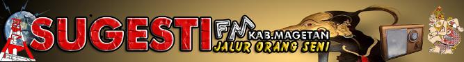 Sugesti FM Magetan