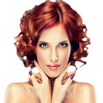 red hair type in spanish