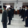 Bupati Adirozal Lantik 11 Pejabat Fungsional