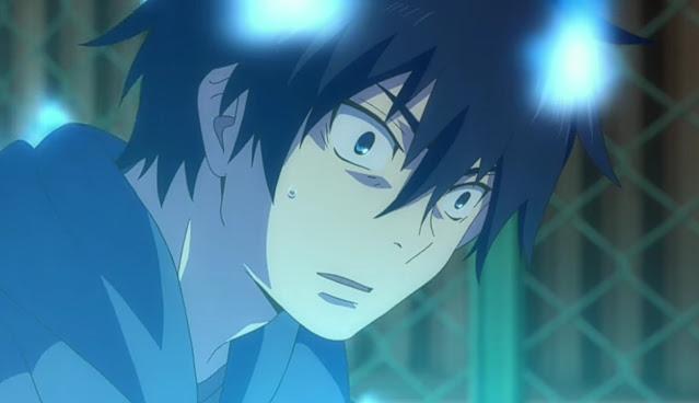 Review Anime Blue Exorcist Season 1