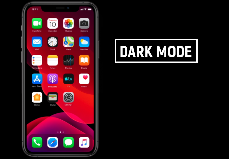 ios-13-new-dark-mode-feature
