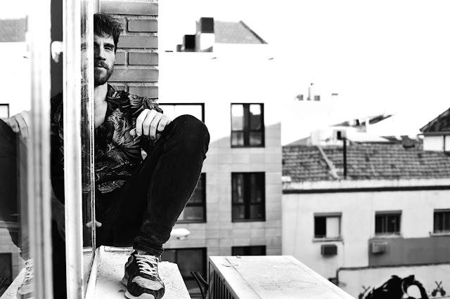 Entrevista al actor Bernabé Fernández