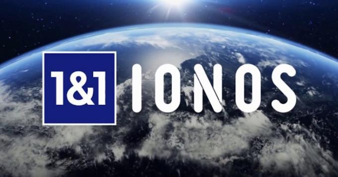 IONOS 1 Dollar Domain: Start New Website From Ionos $1 Domain