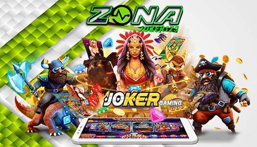 Agen Download Joker123 Apk Slot Online Indonesia