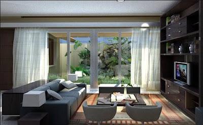 Koleksi Desain Jendela Rumah Minimalis
