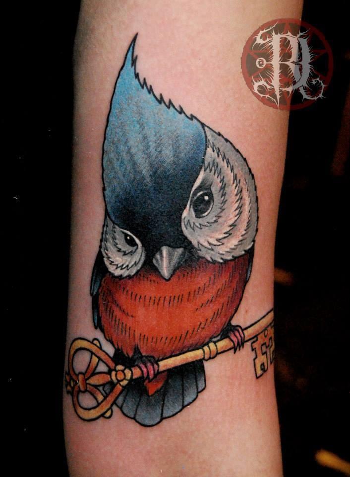 Krótko I Konkretnie Na Temat Tatuażu Inspiracje Tatuaże Z