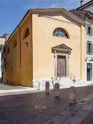 Calabria was rector of San Benedetto al Monte in Verona