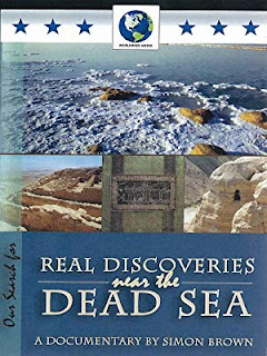Our Search for Real Discoveries DVD.