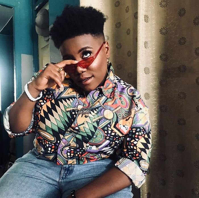 Nigerian Singer Teni Claims Sexiest Woman In the World