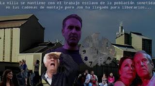 Película La Villa oculta Online