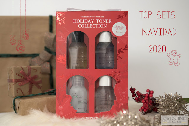 TOP 15 sets de regalo Navidad