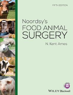 Noordsy's Food Animal Surgery 5th Edition