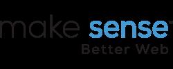 Make Sense accessibility tool