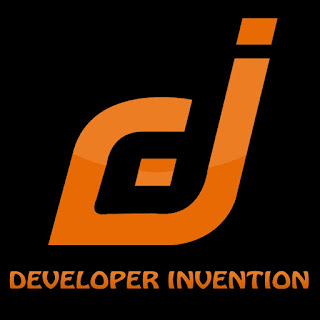 new logo developerinventio.in
