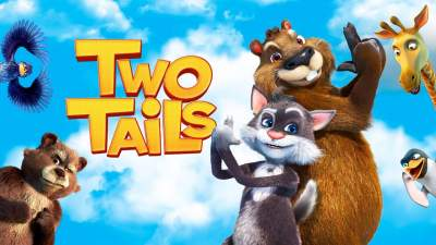 Two Tails 2018 Hindi Dubbed Full Movies Dual Audio 480p HD