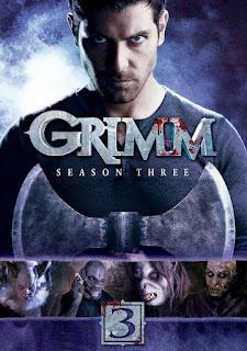 Grimm  Temporada 3 BrRip 1080p Español Latino