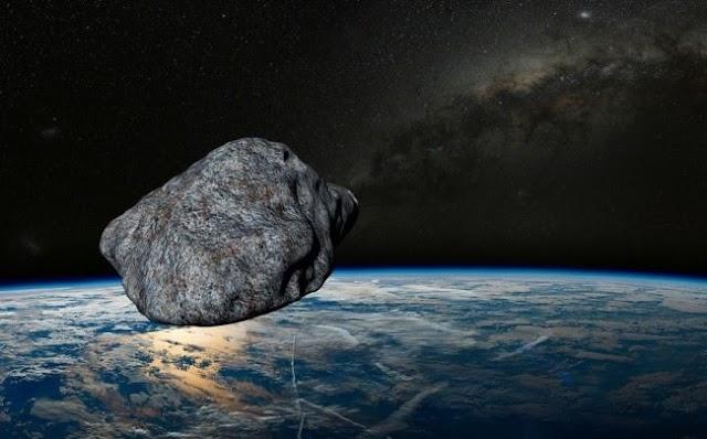 Asteroide passará próximo à Terra e pode ser observado neste domingo