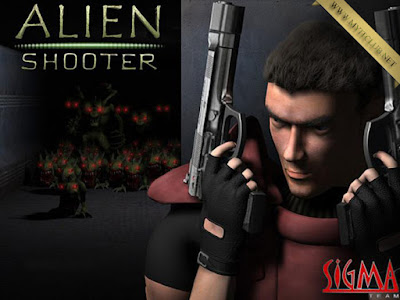 Alien Shooter FreeDownload Full Version