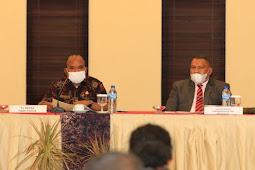 Doren Wakerkwa Rilis 1051 Nama Lulusan Peserta Beasiswa Otsus Papua 2009-2020