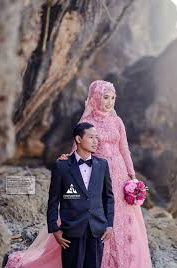 foto pre wedding indoor