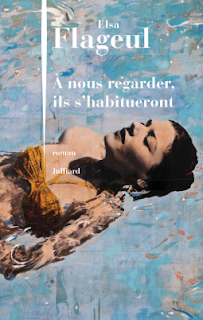 Vie quotidienne de FLaure : Premières lignes #24 - 2019