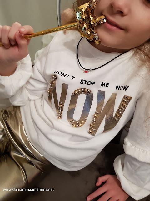 moda bambina Autunno/Inverno 2020/2021 BabyCross T-Love