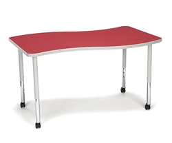 OFM Adapt Tables