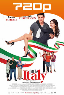 Little Italy (2018) HD 720p Latino