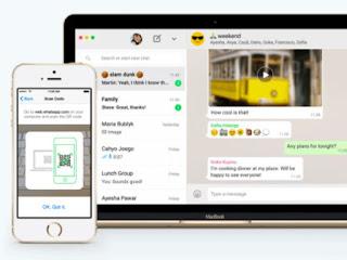 WhatsApp começa a liberar recurso para apagar mensagens já enviadas
