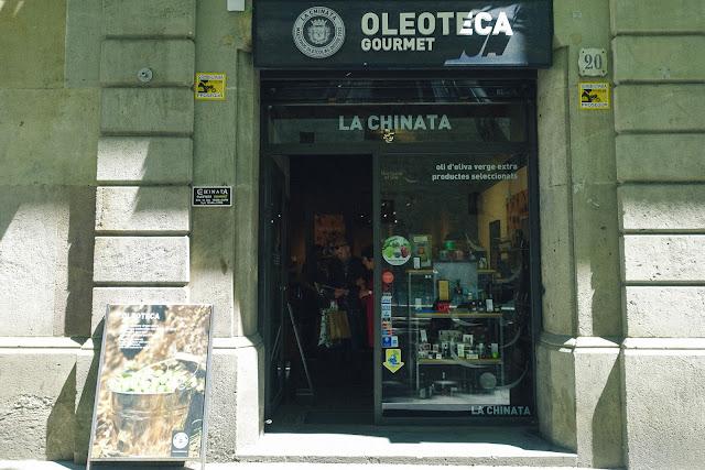 ラ・チナータ(La Chinata)