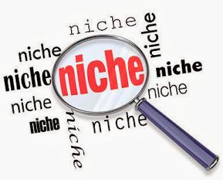 top niche keyword.