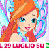 Premiere 2nd half Winx Season 8 in Italy!!