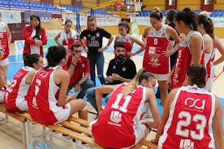 Nuevo desafío para el femenino del Jaén CB en Primera Nacional