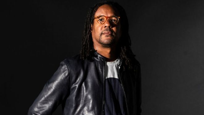 Colson Whitehead: Author wins Pulitzer Prize for a second time