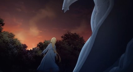 Sword Art Online: Alicization 2 Episodio 02