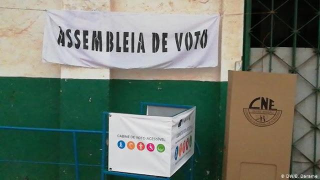 Guiné-Bissau prepara-se para eleições em clima de incerteza