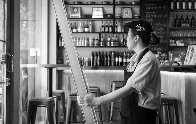 كورونا يلقي بظلاله على المطاعم الآسيوية في النمسا