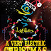 "Lightwire Theater to perform ""A Very Electric Christmas"" at GCC!"