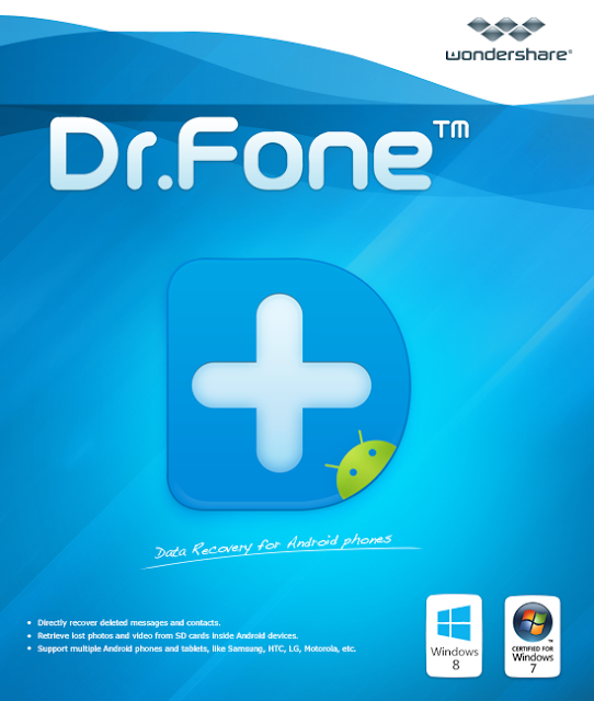 dr.fone - Root