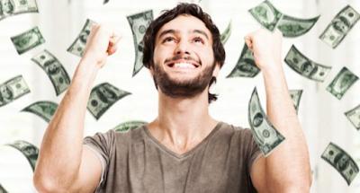 Cara Mudah Dapat Uang dari Internet Hanya dengan Menggunakan 4 Aplikasi