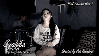 Lirik Lagu Mulo - Syahiba Saufa