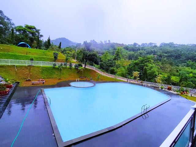 Palemboko Sentul Farm Field Bogor - Review Tiket Masuk, Harga Villa & Lokasi