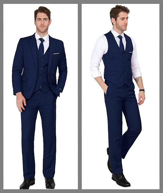 Best Wedding Suits for Groom
