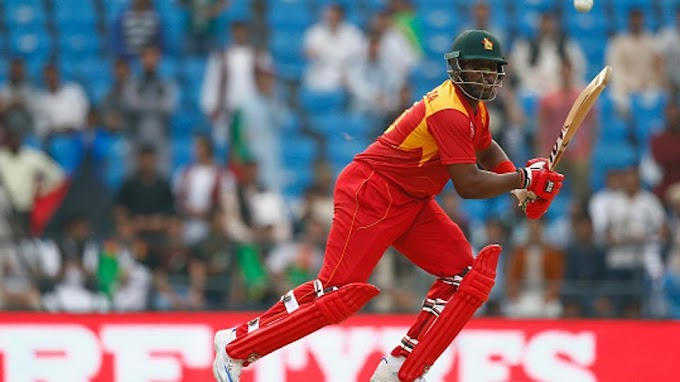 Former Zimbabwe Cricket Captain appointed as Director of Cricket Zimbabwe