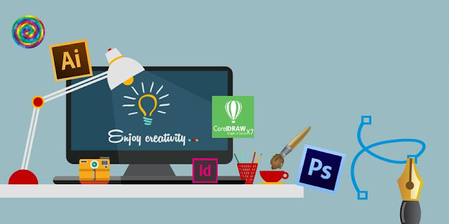 Peluang Freelance Desain Grafis, Bisnis Modal Kecil Hasil Besar
