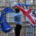 How Brexit talks overcame suspicion, resentment and fish